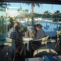 Babylon Bliss is a unique 3 bed 3 bath duplex home with its own private pool, hotel perto de Aeroporto de Antalya - AYT, Antalya