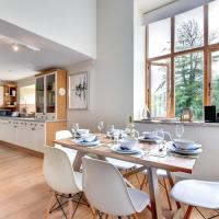 Modern Holiday Home in Chillington Devon with Beach nearby, hotel in Stokenham