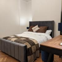 Rugby Supreme Apartment Suite close to Hospital