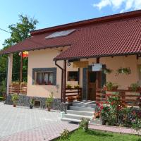 Arnota, hotel in Costeşti