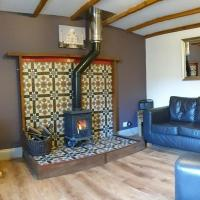 Fitling Cottage, hotel in Garton
