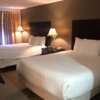 Ramada by Wyndham Lindsay, hotel em Lindsay