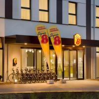 Super 8 Freiburg, Hotel in Freiburg im Breisgau