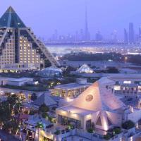 Raffles Dubai, hotel in Bur Dubai, Dubai