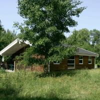Four-Bedroom Holiday home in Hasle 2, hotel in Hasle