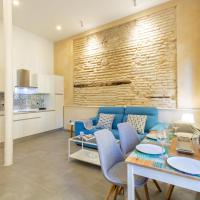Nine O Clock San Agustin Suites by Valcambre