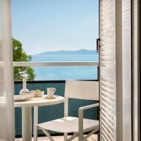 Hotel Marina - Liburnia, Hotel in Mošćenička Draga