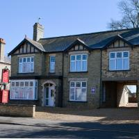 The Causeway Guest House, hotel in March