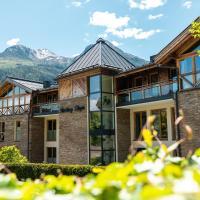Wildkogel Resorts - DAS Wildkogel, hotel in Bramberg am Wildkogel