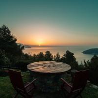 La Collina sul Mare, hotell i Campo nell'Elba