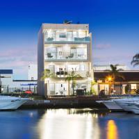Waterfront Gem, hotel em Bonbeach