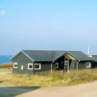 Two-Bedroom Holiday home in Hjørring 3