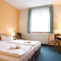Jembo Park Hotel, отель в городе Йена