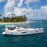 San Blas Luxury Sailboat All Inclusive, hotel in Cartí Satubgua