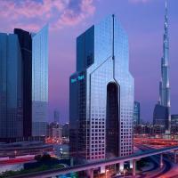 دوسيت ثاني دبي، فندق في دبي