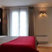Hotel Bonaparte, hotel in Old Montreal, Montreal