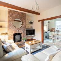 The Cottage in Chester, Sleeps 6 with FREE Parking