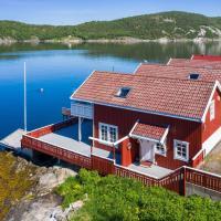 Flott sjøhus rett ved Saltstraumen, hotell i Saltstraumen
