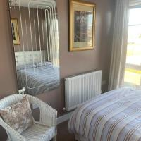 Mariners Wharf, hotel in Newhaven