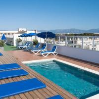 Hotel Marbel, Hotel in der Nähe vom Flughafen Palma de Mallorca - PMI, Can Pastilla