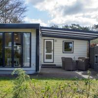 Relaxing Holiday Home in Hulshorst with Terrace