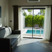 Toledo Pool Villa