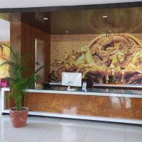 Rajlaxmi Hotel, hotel near Jaipur International Airport - JAI, Jaipur