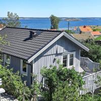 Holiday home STRÖMSTAD III, hotel in Strömstad