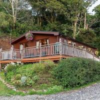 Old Pavilion Lodge