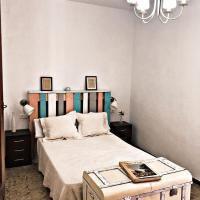 Apartament Cel Gadable a 7 min a pie de la playa