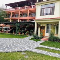 Villas Jabel Tinamit, hotel in Panajachel