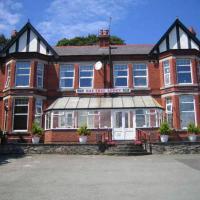 Baytree Lodge, hotel in Bangor