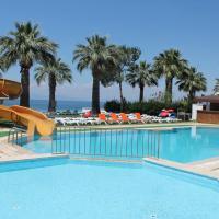bluemare beach hotel, hotel in Aydın