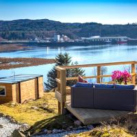 tarradh cabins, hotel in Lochinver
