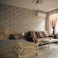 Апартамент Барок, отель в городе Ловеч