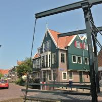 Appartement Volendam, hotel v destinaci Volendam