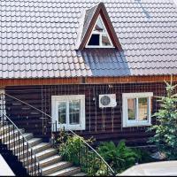 Дом до 16 гостей «Ковка»