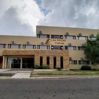 Las Moras Catriel, hotel en Catriel