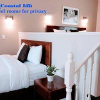 Coastal Inn Antigonish, отель в городе Antigonish