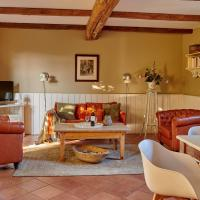 Authentic Holiday Home in Baarlo with Private Terrace