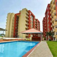 Habitación para 1 o 2 personas confortable, hotel in Salsipuedes