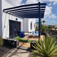 VIK Coral Beach, hotel a Playa Blanca