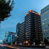 APA Hotel Osaka Temmabashi-Ekimae
