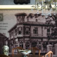 Vienni, ξενοδοχείο στην Ορεστιάδα