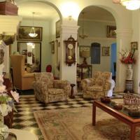Hotel El Mirador, hotel in Chascomús