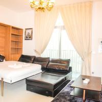 Signature Holiday Homes - Fully Furnished Studio in Glamz, Al Furjan