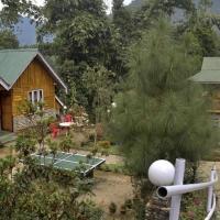 Odyssey's Cherry Village Homestay