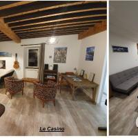 """Appartements """"Le Casino"""" et """"Lou petit"""", hotel in Laruns"""
