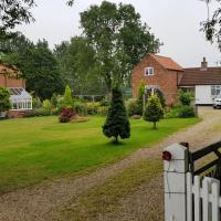 The Beeches B&B, hotel in Louth