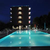 Bellissima Hotel, отель в Сиде